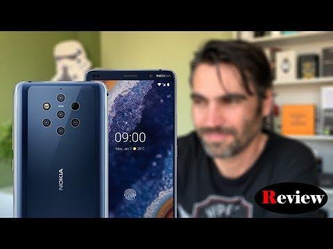 Nokia 9 PureView   review en español
