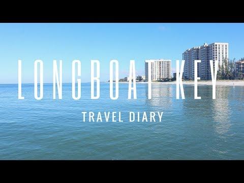 Longboat Key Travel Diary // 2017