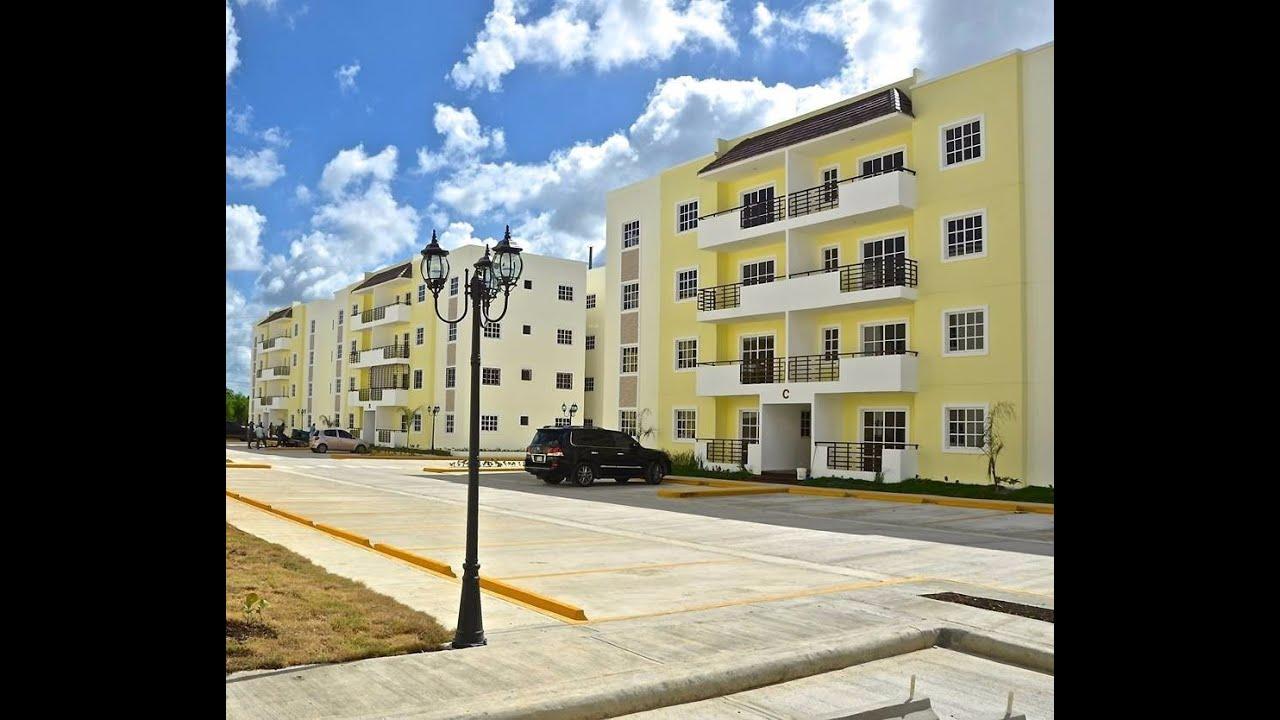 Apartamentos de Venta en Santo Domingo Este Repblica