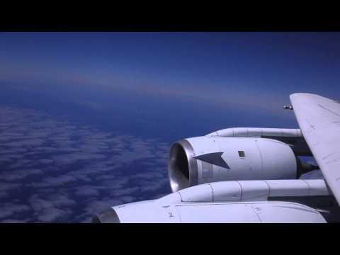 DC-8 90 Degree Rolls