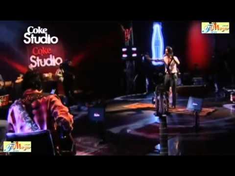 Jalpari - Atif Aslam Coke Studio (HD)