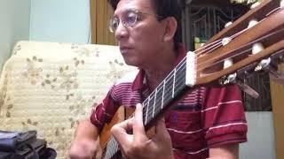 """Tự học guitar ca khúc """"Lá thư ngày Tết"""""""