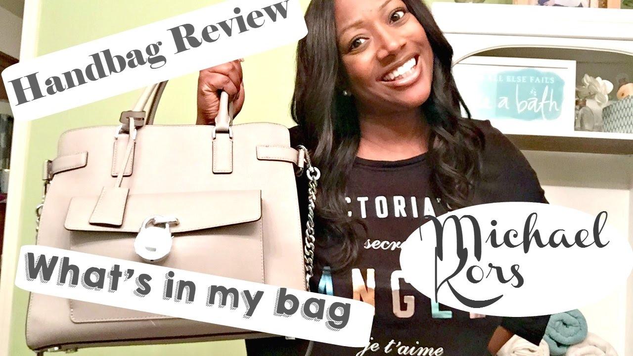 c5e6895e762f Handbag Review