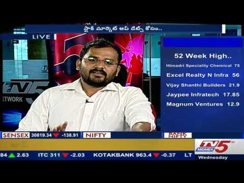 28th June 2017  Smart Investor(కార్వీ అనలిస్ట్ అర్వింద్ రికమండేషన్స్(SBI,ASHOKLEYLOND చూస్తారా)