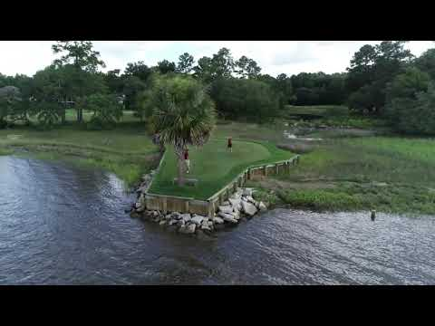 CofC Golf Facilities Video