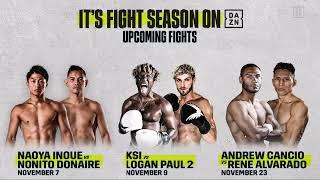 Canelo vs. Kovalev Post-Fight Show