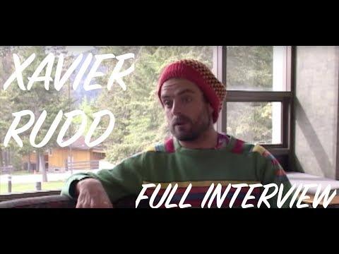 Xavier Rudd Interview