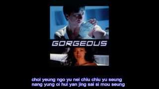 Video Loi Ye Fong Cheung Lyrics Gorgeous Movie download MP3, 3GP, MP4, WEBM, AVI, FLV Agustus 2017