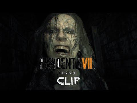 клипы на обитель зла 4