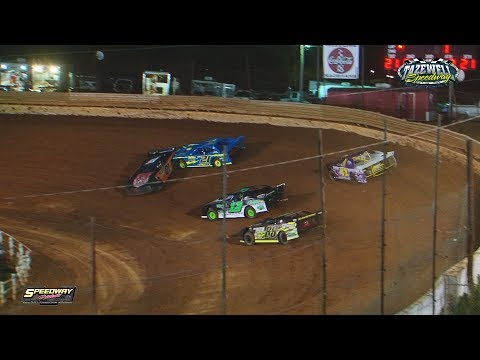 Tazewell Speedway Modified Street July 3, 2019