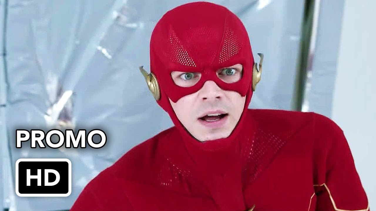 "Download The Flash 6x03 Promo ""Dead Man Running"" (HD) Season 6 Episode 3 Promo"