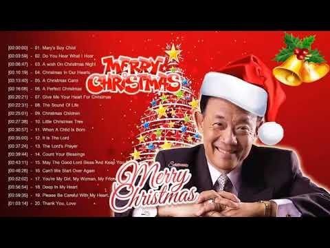 Jose Mari Chan Christmas Songs 2019 Best Album Christmas Songs of All Time - YouTube
