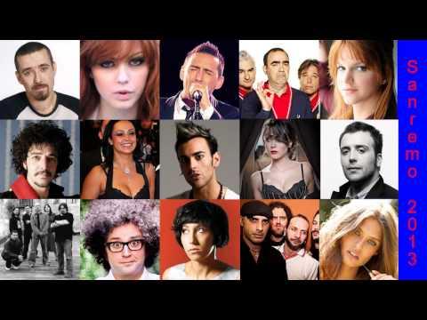 Cantanti BIG : Canzoni Sanremo - JukeBox con Tutti i Link