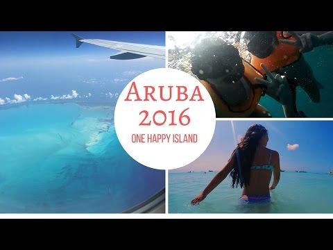 ARUBA | 2016