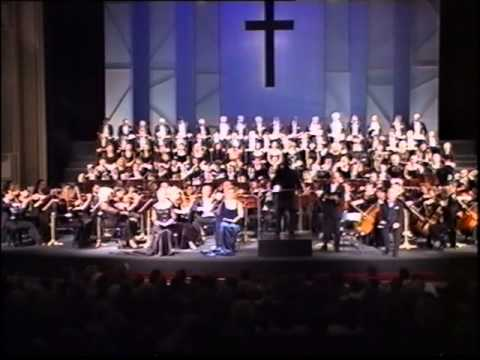 Verdi's Requiem 2005 - Roxana Briban (full recording)