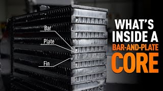 homepage tile video photo for We cut open a bar and plate intercooler