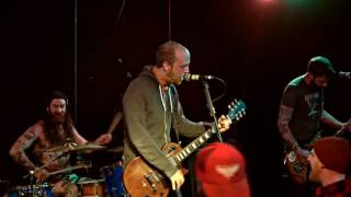 """Arms Aloft - """"What a Time to Be Barley Alive"""" Live @ The Cactus Club"""