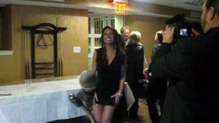 Repeat youtube video DJ CHEF Rocks Jill Nicolini's Birthday Bash