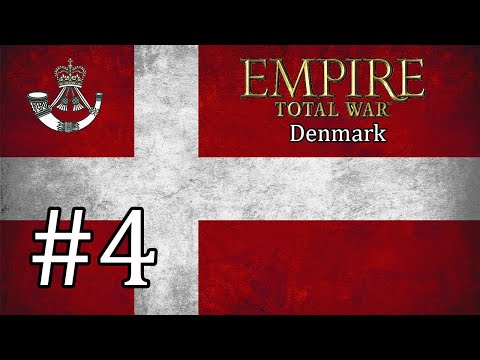 Let's Play Empire Total War: DM - Denmark #4 - Dual City Battles! from YouTube · Duration:  33 minutes 54 seconds