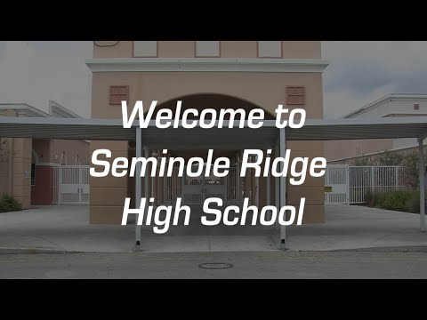Seminole Ridge Community High School