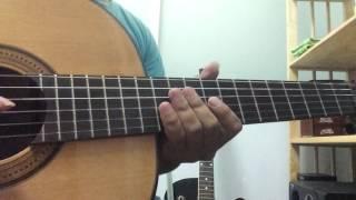 Dáng em _ Guitar VN ( lead )