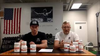 The Genius Brand Supplements Review