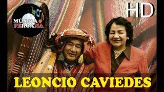 Julia Valenzuela entrevista a Leoncio Caviedes (Full HD) - Música Peruana (06/May/2017)