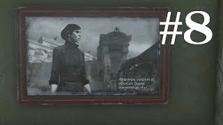 Dishonored 2 ~ Part 8 ~ Entering Hypatia