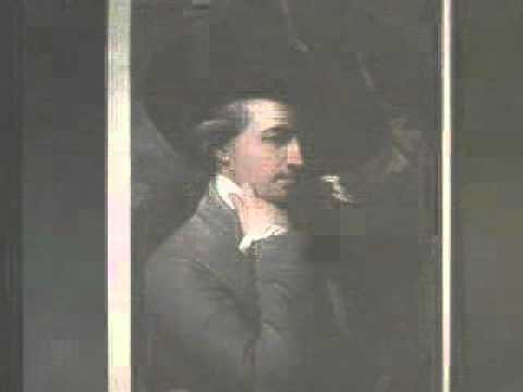 Burying Sir Joshua Reynolds