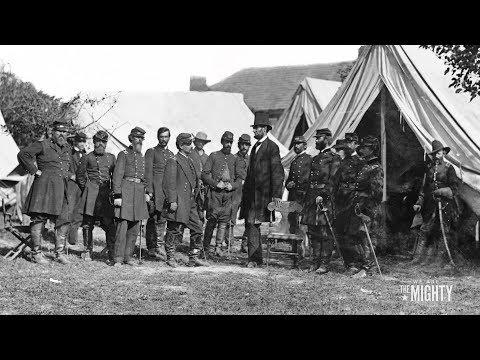 Lincoln removes McClellan - 11/5/1862