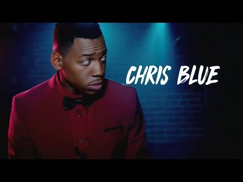 Chris Blue [The Voice] - Live Vocal Range (D2-G#5)