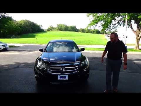 Used 2012 Honda Crosstour EX-L V6 4WD For Sale At Honda Cars Of Bellevue...an Omaha Honda Dealer!