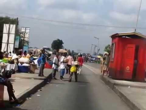 Togo Trip