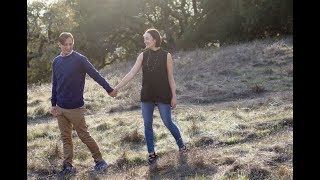 Becca and Adam Pre-Wedding Video