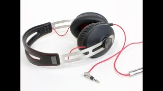 perfect all arounder headphone sennheiser momentum over ear review