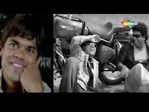 Bhairu Pailwan Ki Jai Promo - Siddharth Jadhav - Usha Nadkarni - Marathi Popular Movie