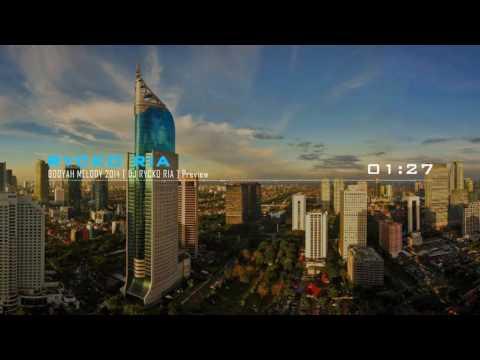 RR - BOOYAH MELODY 2014 [ DJ RYCKO RIA ] Preview