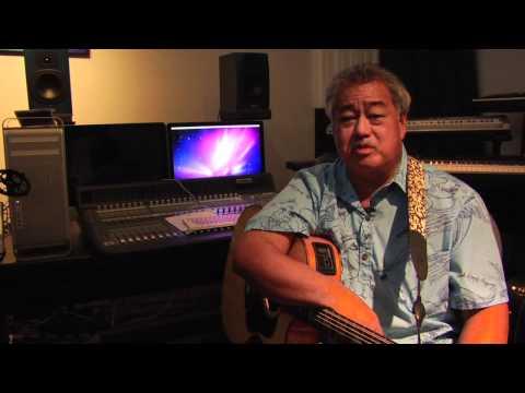 Support The Institute of Hawaiian Music @SlackKeyShow George Kahumoku