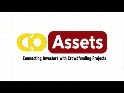 CoAssets Summary: Connecting Investors with Crowdfunding Projects