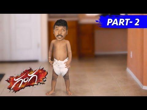 Ganga : Muni 3 Telugu Full Movie Part 2 ||...