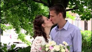 Свадьба Александры и Игоря