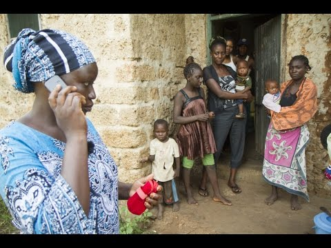 Who are community health workers? Meet three women who are saving lives in rural Kenya