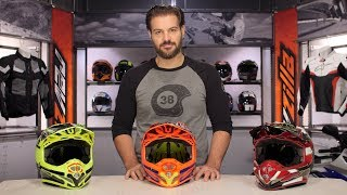 Troy Lee SE4 Polyacrylite & Composite Helmets Review at RevZilla.com