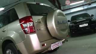 Suzuki Grand Vitara 2011 год от РДМ-Импорт
