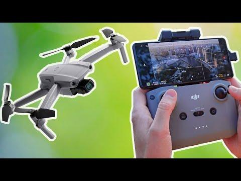 DJI Mavic Air 2 - Не покупай дрон, пока не посмотришь это видео