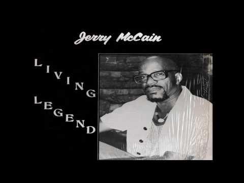 Jerry McCain - Hip Shake (Shake Your Hips - Slim Harpo Cover)