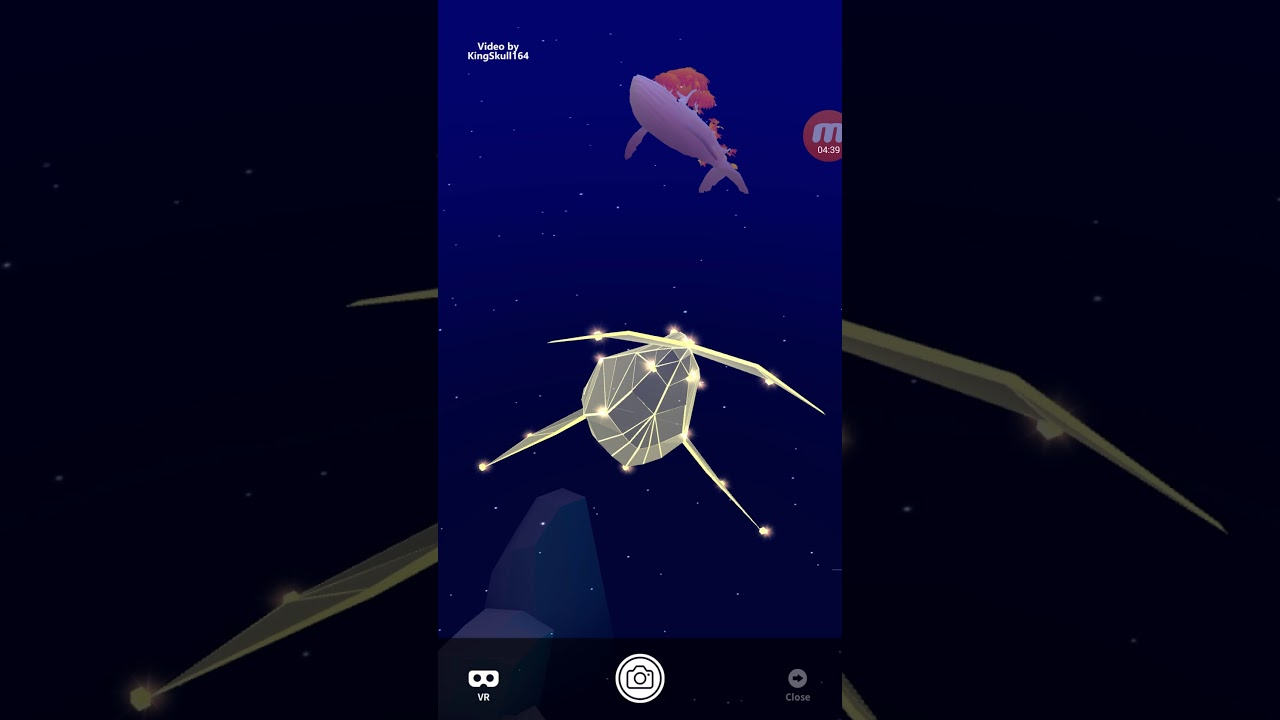 Abyssrium Tap Tap Fish Tracking Star Whale In Best Edm Music