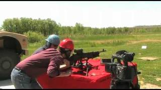 M240L 7.62 Medium Machine Gun