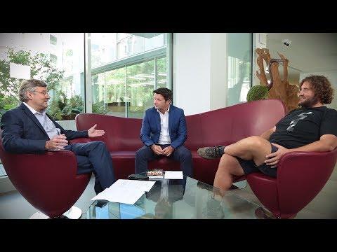 Invités de La Française - Nicolas Sadirac et Denis Jacquet