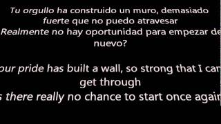 Still loving you- Scorpions Lyrics [English- Spanish][Español- Ingles]